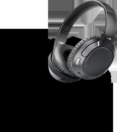 Iceperience - Headphone